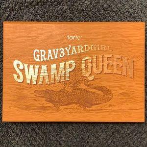 Tarte x Grav3 Yard Girl Swamp Queen